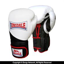 Lonsdale Lonsdale Super Pro I:CORE Boxing Gloves